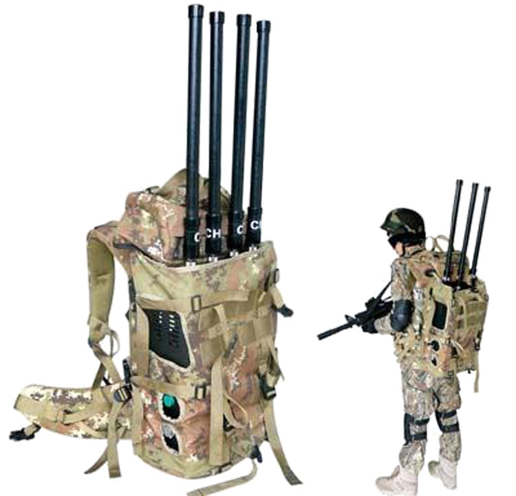 Block call from cell phone , Military Jammer - High Power Remote Control Cell Phone Jammer